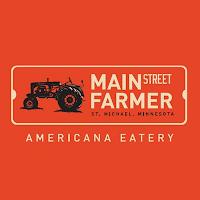 Main Street Farmer Eatery logo