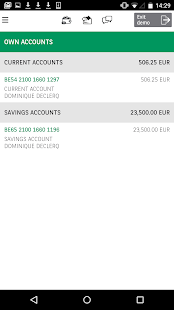 Easy Banking- screenshot thumbnail