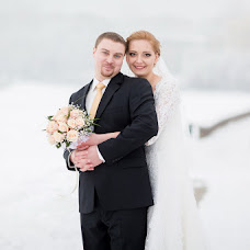 Wedding photographer Dmitriy Alimkin (Alimkin). Photo of 14.11.2014