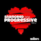 Enamored With Progressive Vol. 2
