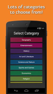 Quiz Time: Ultimate Trivia GK - screenshot