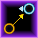 Neon Ball Catcher icon