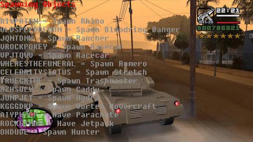 🐈 Cheats for gta apkpure | Free Download GTA: San Andreas Cheater