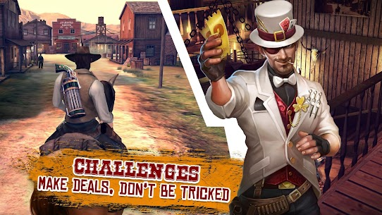 Six-Guns: Gang Showdown Mod Apk 2.9.6a 2