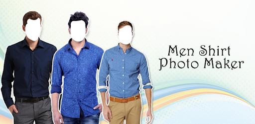 Приложения в Google Play – <b>Men</b> Shirt Photo Maker <b>New</b>