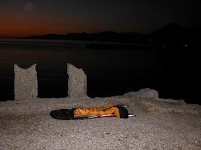Photo: Nocowanie pod gwiazdami