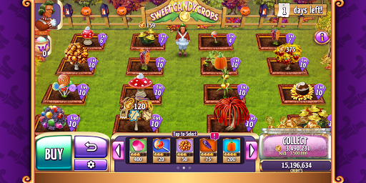 Willy Wonka Slots Free Casino - screenshot