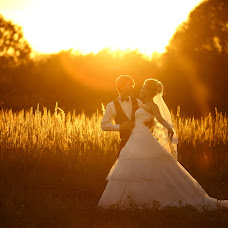 Wedding photographer Elena Bogdanova (ElenaBo). Photo of 02.10.2014