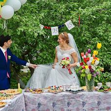 Wedding photographer Sergey Afonin (afoninsb). Photo of 09.06.2015