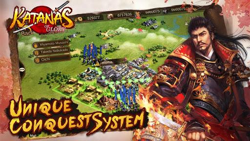 Katanas of Glory 1.0.0.1 androidappsheaven.com 2