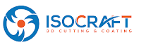 Plug n' Play Partners isocraft - 3D Cutting & Coating