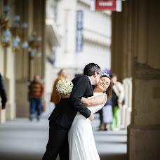 Wedding photographer Kamil Kowalski (kamilkowalski). Photo of 02.09.2014