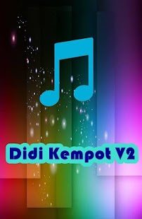 lagu DIDI KEMPOT 2 Lengkap - náhled