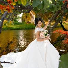 Wedding photographer Aysha Gitinova (aishafotograff). Photo of 30.01.2017