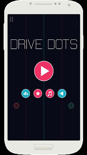 Drive Dots