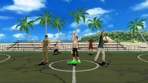 Street Basketball-World League for PC