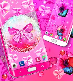 Wallpapers for girls android apps on google play for Wallpaper for girls