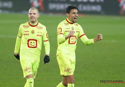 Pro League : Igor de Camargo arrache la victoire à Bruges