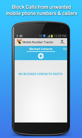 Mobile Number Tracker 1.7 screenshot 555407
