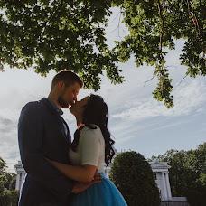 Wedding photographer Dmitriy Petrov (coba1337). Photo of 08.08.2017