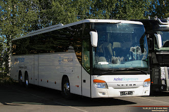 Photo: KZ 60080 hos RSA i Drammen, 10.08.2012.