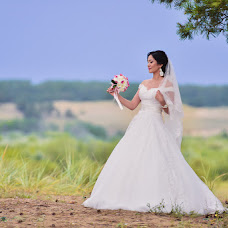 Wedding photographer Dulat Sepbosynov (dukakz). Photo of 25.08.2015