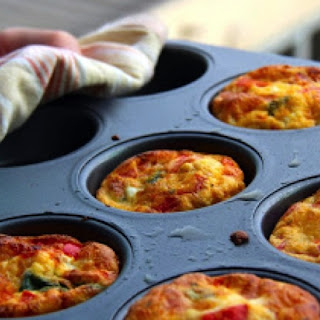 Cheese Vegetable Muffins Recipes