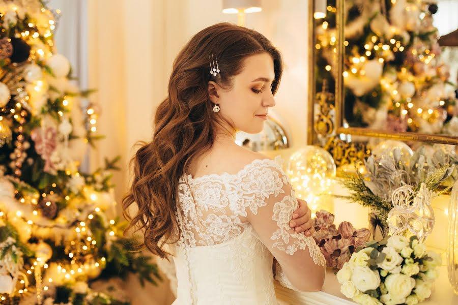 Wedding photographer Кирилл Спиридонов (spiridonov72). Photo of 15.01.2020