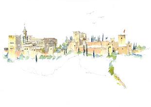 Photo: Alhambra 01
