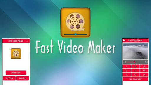 Fast Video Maker