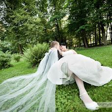 Wedding photographer Katarzyna Fręchowicz (demiartPl). Photo of 25.10.2017