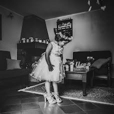 Fotografo di matrimoni Michele De nigris (MicheleDeNigris). Foto del 18.10.2018