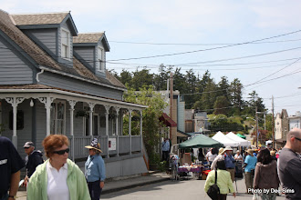 Photo: (Year 2) Day 336 - Fete in Coupeville #2