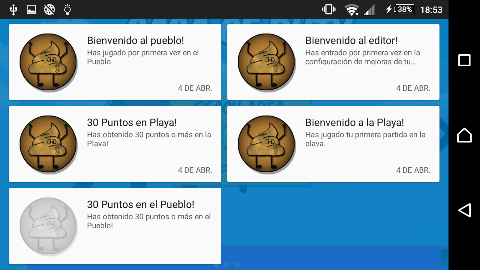 Très Caca of Duty - Android Apps on Google Play NW31