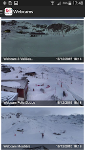 Val Thorens- screenshot thumbnail