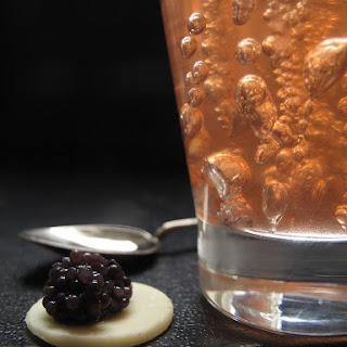 Moscato Jelly.