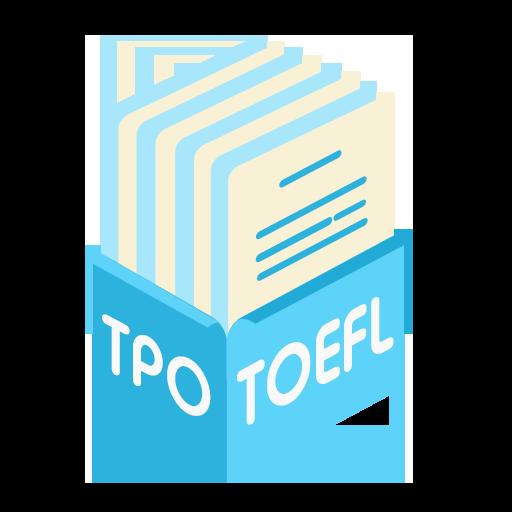 TOEFL TPO Flashcards : Learn English Vocabulary - Apps on