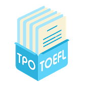 TOEFL TPO Flashcards : Learn English Vocabulary
