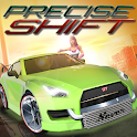 Precise Shift Car Racing icon