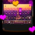 Romanticpairs Keyboard Theme icon