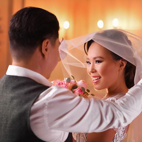 Wedding photographer Aleksandr Korobov (koralphoto). Photo of 19.03.2018