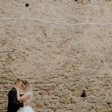 Wedding photographer Michał Dudziński (MichalDudzinski). Photo of 24.11.2017