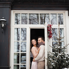 Wedding photographer Luiza Yudilevich (luizabesson). Photo of 15.01.2018