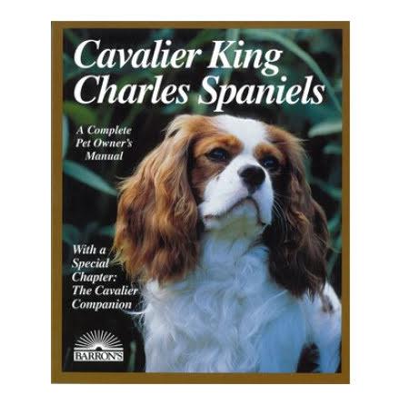 Cavalier King Charles Spaniel CPOM D. Coile 0227-3