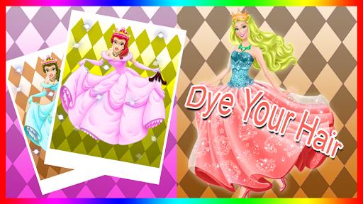 Princess Masquerade Dress-Up