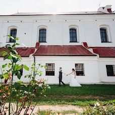 Свадебный фотограф Женя Ермаковец (Ermakovec). Фотография от 01.08.2018