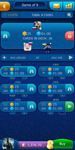 Joker LiveGames - free online card game 3.86 3