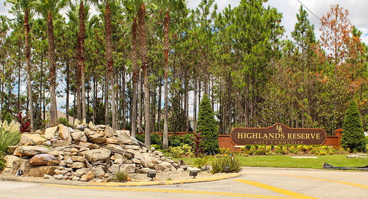 Our Guide to Highlands Reserve in Orlando