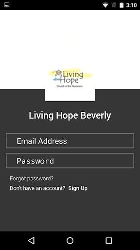 Living Hope Beverly