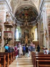 Photo: Pfarrkirche Sankt Bartholomäus, Reichenthal